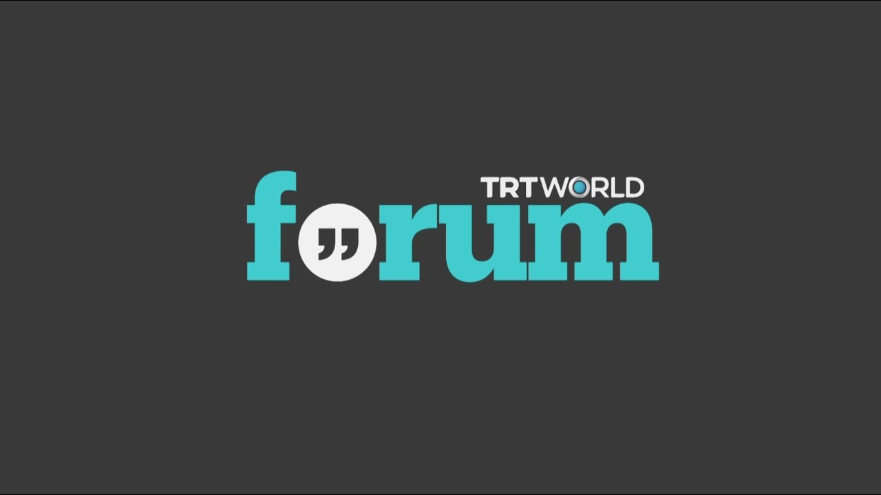 TRT WORLD FORUM 2017