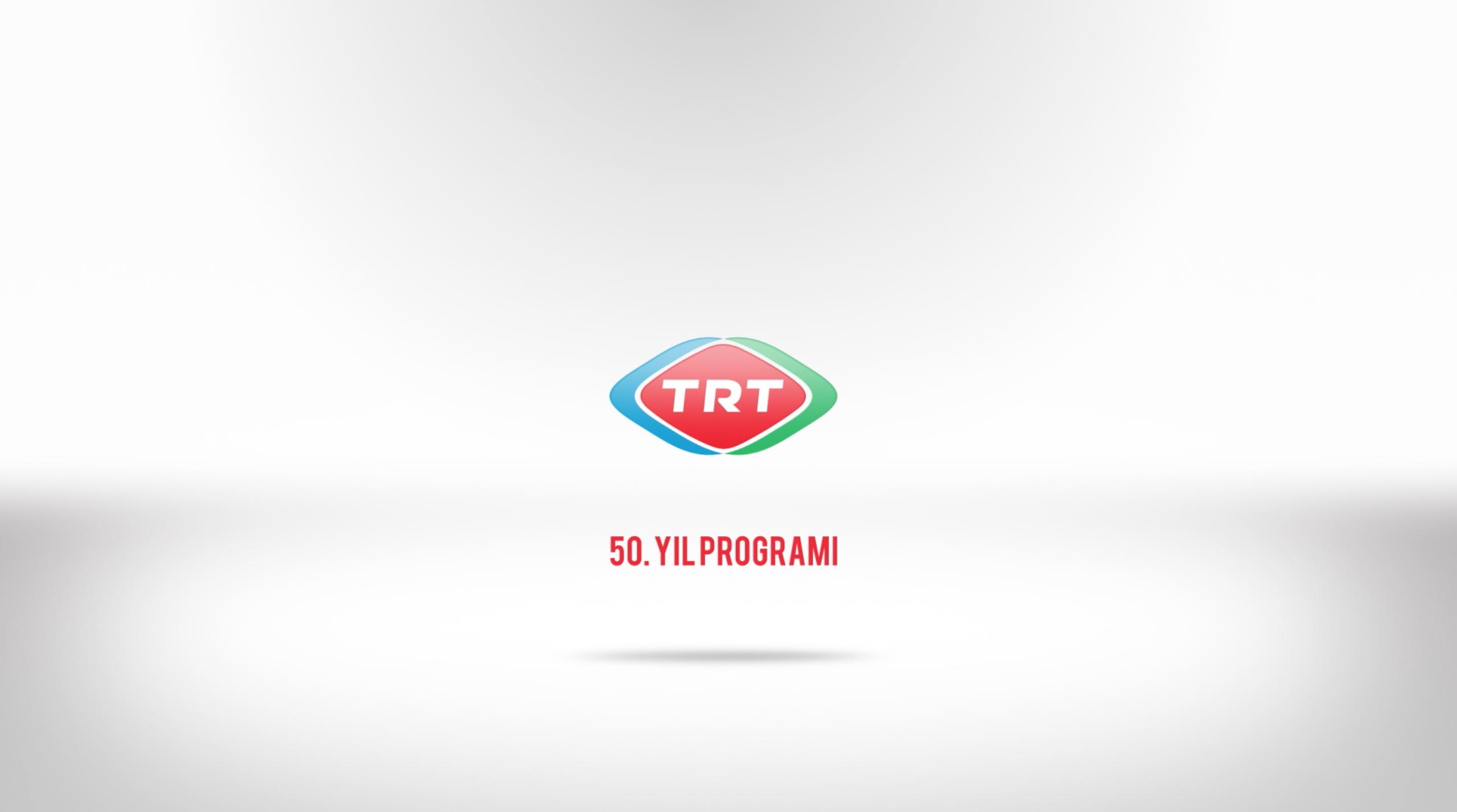 TRT1 50. YIL GALA GECESİ